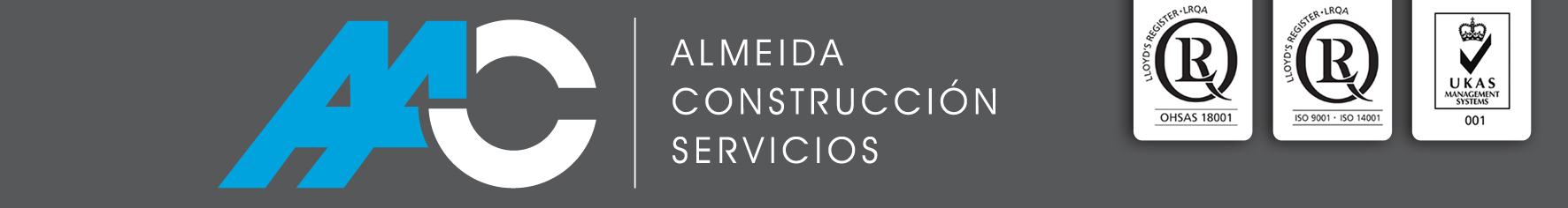 Almeida Instalaciones y obras