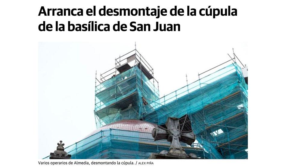Restauración-Basílica-de-San-Juan-Oviedo---Alemida-construcciones-e-instalaciones